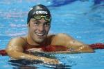 Mondiali in vasca corta, due argenti e un bronzo per l'Italia