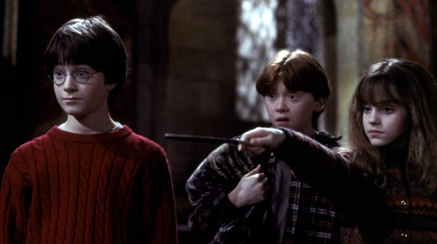 harry potter, teatro, Sicilia, Cultura