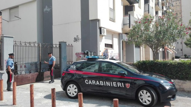 ladri, Palermo, Palermo, Cronaca