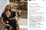 Dopo Madonna, anche Irina Shayk conquistata dalla Puglia