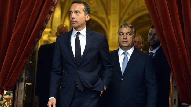 accordo ue turchia, Austria, Turchia, Sicilia, Mondo