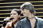 Laura Pausini: io e Paolo ci sposeremo ma quando nostra figlia sarà grande - Foto