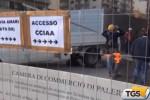 Anello ferroviario a Palermo, lavori fermi o a rilento