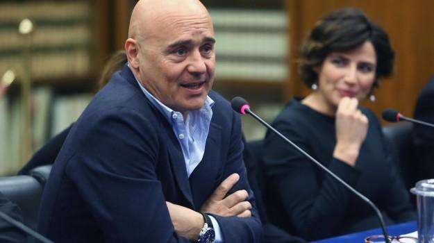 Montalbano Migranti, Luca Zingaretti, Sicilia, Cultura