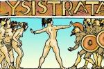 """Dionisiache a Segesta, il festival riprende con """"Lysistrata"""""""