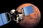 Ricca di zolfo e sodio, l'acqua di Marte poteva sostenere la vita