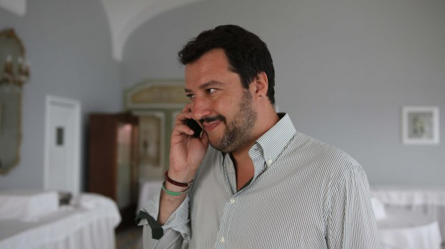 catania, facebook, tribunale, Matteo Salvini, Catania, Cronaca