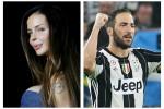 """Nina Moric: """"Higuain? L'unico ingrassato una volta partito da Napoli"""""""