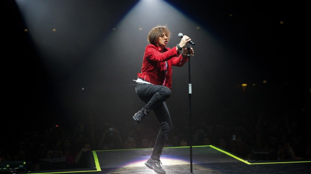 Gianna Nannini questo weekend su RGS