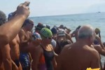 Torna la nuotata dei Buddaci sullo Stretto di Messina