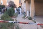 Tunisino impiccato a Marsala,forse collegato al duplice omicidio