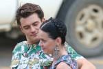 """Katy Perry e Orlando Bloom """"beccati"""" insieme: che sia un ritorno di fiamma?"""