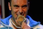 Mondiali di scherma, vince l'oro il catanese Paolo Pizzo