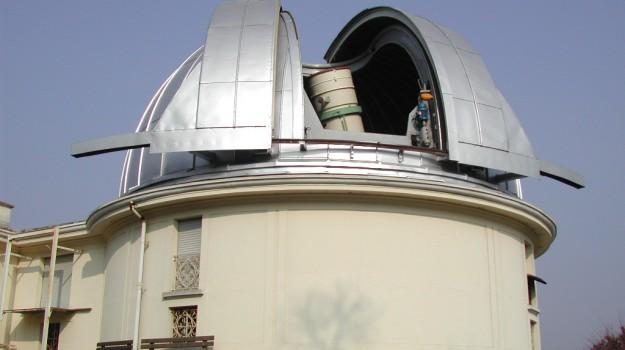 madonie, parco astronomico, Palermo, Società