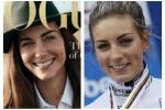 In gara alle Olimpiadi c'è anche Kate, anzi no: spopola a Rio la sosia ciclista Pauline - Foto