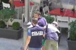 Morta dopo lo scippo a Ragusa, preso 25enne: il video che lo incastra e l'arresto