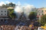 Processione Vara 2016, oltre 100 mila fedeli a Messina