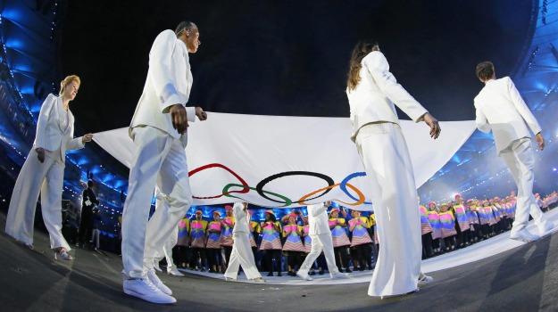 europei, olimpiadi, Sicilia, Sport