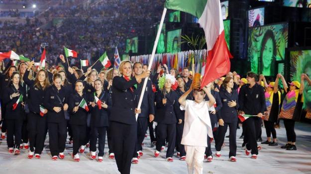 europei, eventi, olimpiadi, Sicilia, Sport