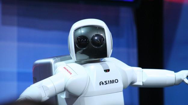 robot, studio, Sicilia, Società