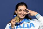 Olimpiadi, premi per gli atleti siciliani medagliati a Rio de Janeiro - Foto