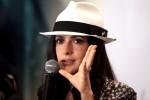Salma Hayek al traguardo dei 50 anni: i ruoli sexy ora sono un complimento