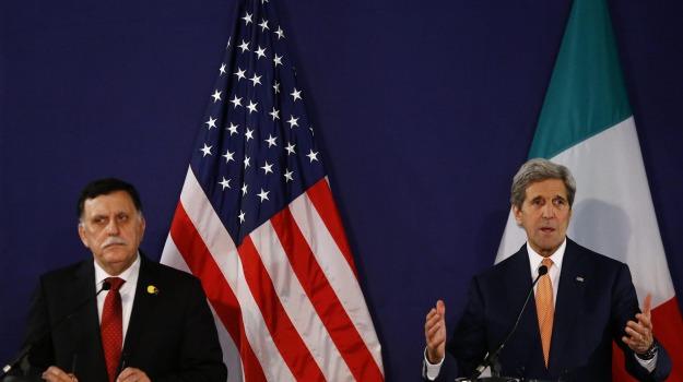 aerei, libia, raid, USA, Sicilia, Mondo