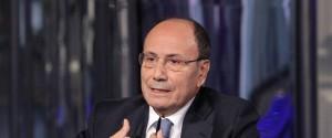 Il senatore di Fi Renato Schifani