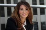 Silvia Hsieh, ecco chi è la moglie di Alessandro Diamanti