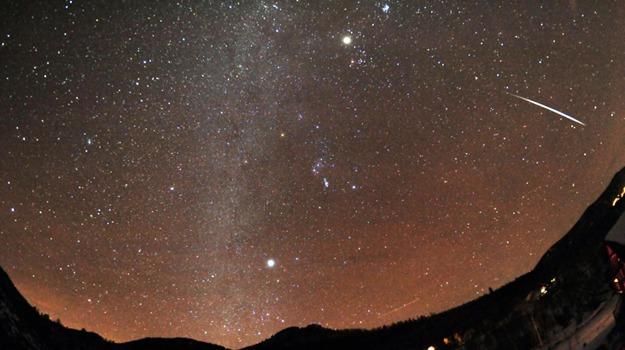 notte di san lorenzo, stelle cadenti, Sicilia, Cronache tra le Stelle, Vita