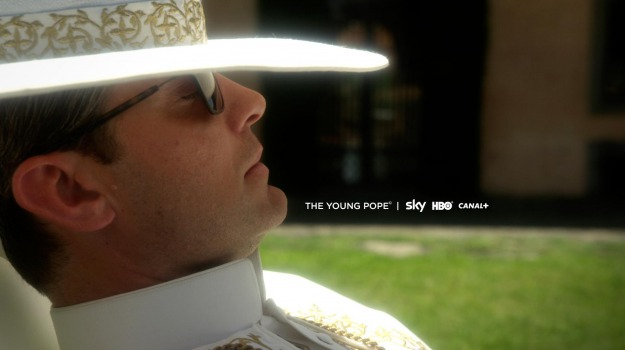 the young pope, variety, Paolo Sorrentino, Sicilia, Cultura