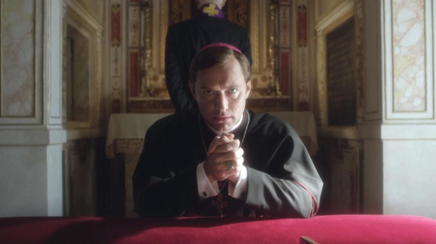 televisione, the young pope, Sicilia, Cultura