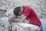 Sisma nel centro d'Italia, genitori salvi sotto le macerie: la loro figlia di 9 mesi non ce la fa
