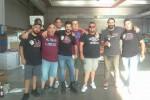 Beni per i terremotati, la raccolta dei tifosi del Palermo - Foto
