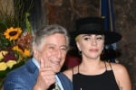 Tony Bennett compie 90 anni: festa con i big della musica, c'è anche Lady Gaga - Foto