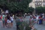 Turisti a Palermo per il Ferragosto, i pareri: bella città, peccato per la sporcizia - Video