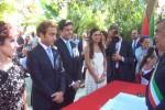 """Prime unioni civili celebrate a Palermo, tre coppie dicono """"sì"""""""