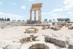 Valle dei Templi, appaltati i lavori di scavo per il Teatro