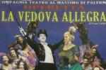 """La vedova allegra"", dopo 10 anni l'operetta di Franz Lehar torna a Taormina - Video"