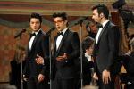 Il Volo, a settembre il nuovo album dei tre tenori