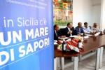 L'agroalimentare siciliano su navi e traghetti - Video
