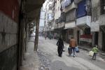 Guerra in Siria, Mosca invita Onu e Stati Uniti ai negoziati