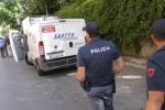 Palermo, maxi-assalto a un portavalori Dopo due anni scoperta la banda 3 arresti: il basista una guardia giurata