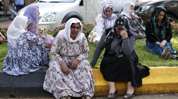 Isis, matrimonio, strage, terrorismo, Sicilia, L'Isis, lo scettro del Califfo