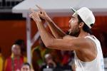 Beach Volley, Lupo e Nicolai si arrendono ai brasiliani: è argento