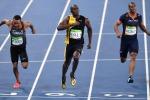 Bolt, più di una leggenda: terzo oro olimpico nei 100 metri