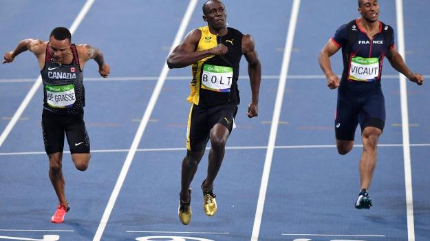 100 metri, atletica, olimpiadi, Sicilia, Sport