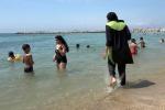Burkini, anche Nizza lo vieta sulle sue spiagge