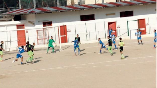 Calcio, canicattì, promozione, Agrigento, Sport