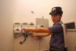 """""""Furto di energia elettrica"""", domiciliari per la titolare di una pizzeria a Partinico"""